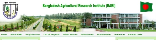 bari_bangladesh_agriculture_research_institute
